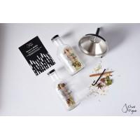 Kit pour aromatiser le rhum Saveurs des Antilles