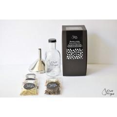 Kit pour aromatiser l'alcool Saveurs variées