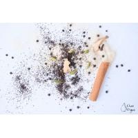 Sangria chaï, un mélange de thé et d'épices savoureux - Chez Figue